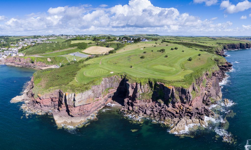 DUNMORE EAST GOLF