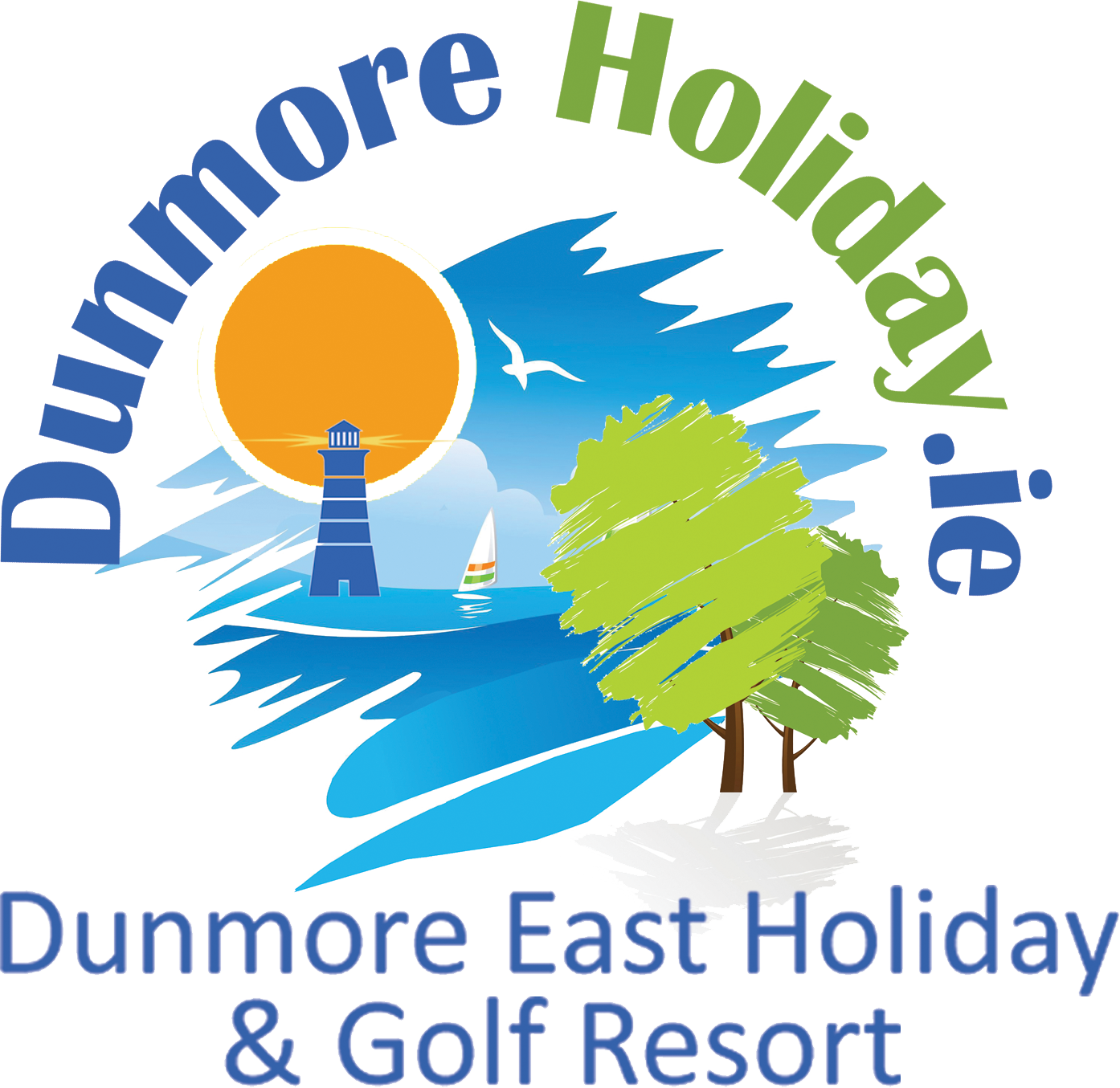 dunmore holiday logo