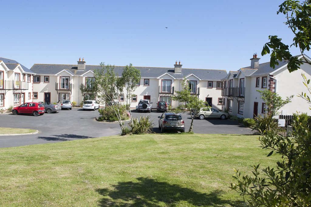 dunmore east holiday self catering