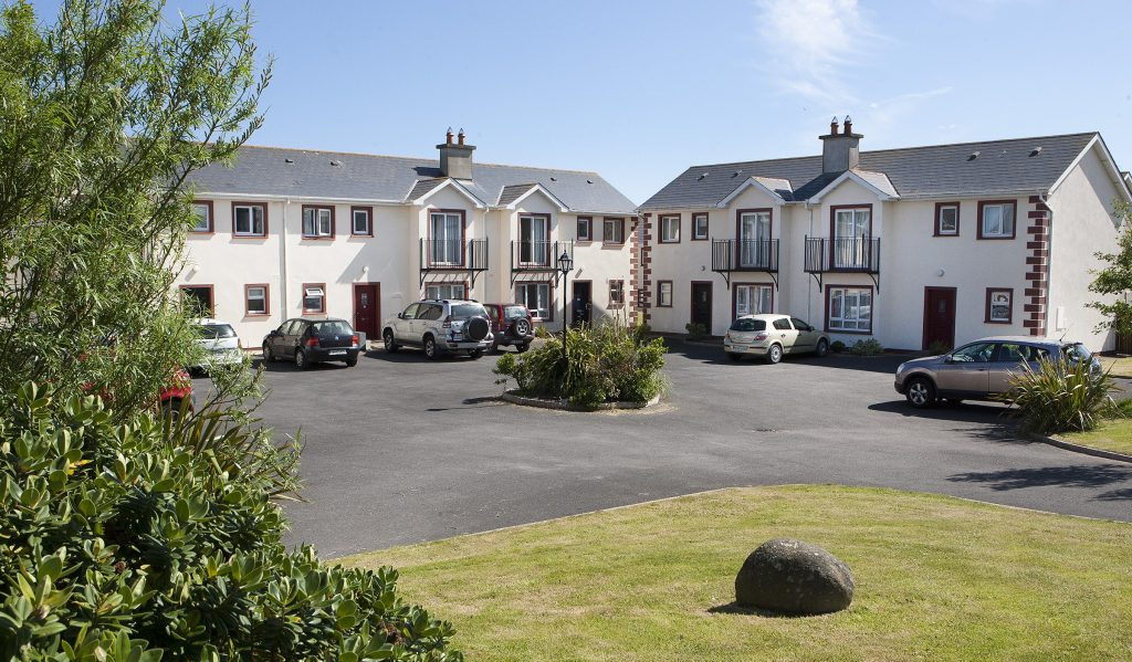 dunmore east holiday self-catering